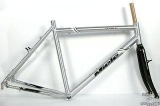 Newly listed 56cm Miele Umbria Elite Compact Hybrid Touring Road Bike