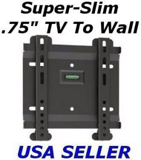 VESA TV LCD LED Plasma Wall Mount Bracket 17 20 26 27 30 32 37