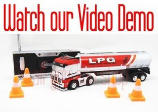 remote control gas trucks in Cars, Trucks & Motorcycles