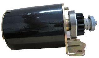 Electric Starter Motor fits B & S 497595, 494990, 497401, 691262