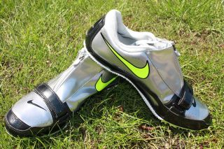 Nike Zoom Rival Brother II Mens Track Field Spikes 429986 080 Free