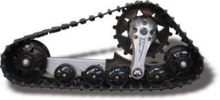 TJD XGEN 116 Tracks System ATV John Deere Track Kit