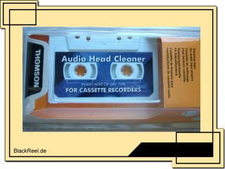 tape for audio tape players walkman cd radio cassette hifi tape NEW