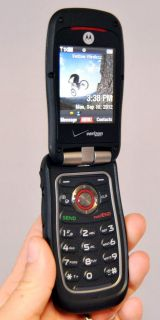 verizon flip phones in Cell Phones & Smartphones