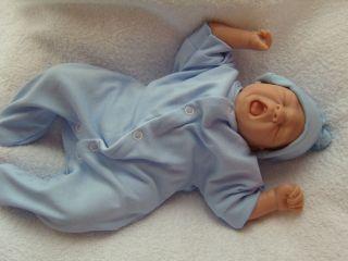 ADAM ★ Reborn New Baby Boy Life like Size Prem Born Real Doll