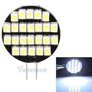 LED Camper RV Marine Cabinet Spot Light Interior Car bulb 12V WHITE