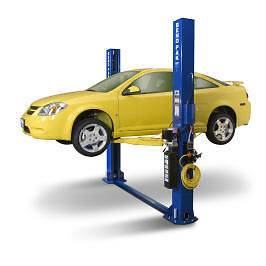 post car lift in Lifts / Hoists / Jacks
