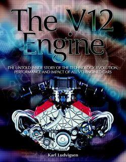 The V12 Engine   Allison Lamborghini BMW Audi Mercedes Benz