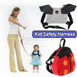 Baby  Baby Safety & Health  Toddler Safety Harnesses