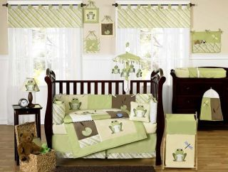 baby boy bedding set in Nursery Bedding