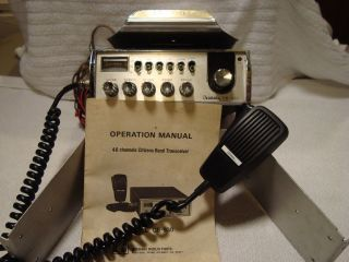citizens band radios