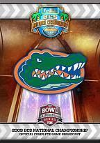 2009 FedEx BCS National Championship Game   Florida vs. Oklahoma (DVD
