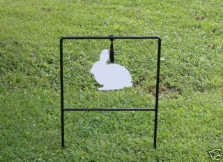 steel silhouette targets in Targets