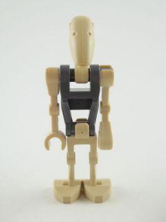 Star Wars Lego Geonosian Battle Droid Commander 7662