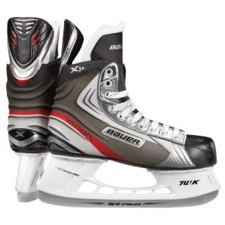 NEW Bauer Vapor X1.0 Youth Ice Hockey Skates KIDS/Toddler Sizes