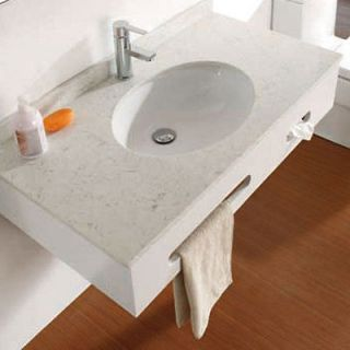 marble vanity top in Vanities