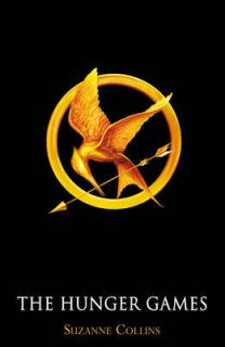 The Hunger Games trilogy Catching Fire, MockingJay By Suzanne Collins