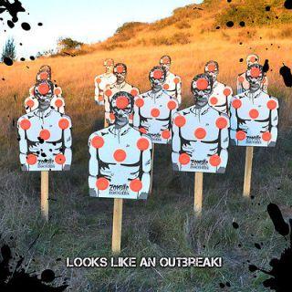 cardboard targets in Targets