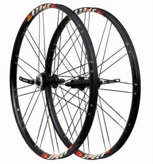 Mountain Bike Disc Brake Wheels Wheelset 26 for Shimano 7/8/9/10