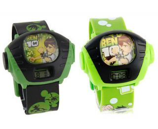 Ben Ten Watch