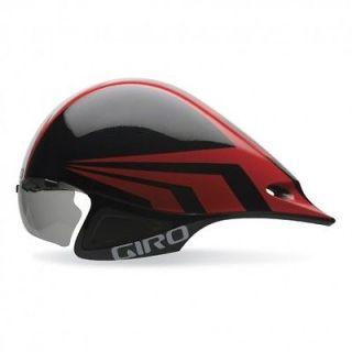 Giro Selector Time Trial, Triathlon racing bike bicycle cycling helmet