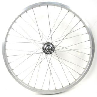 WHEEL BICYCLE/BIKE 20 REAR ALLOY YOUTH 36 SPOKE NEW