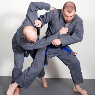 jiu jitsu gi a2 in Judo, Jiu Jitsu, Grappling