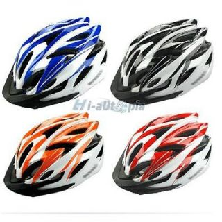 Cool 18 Holes Vents Sports Bike Bicycle Cycling Adult Safety Helmet