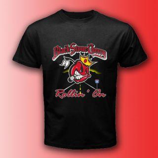 Black Stone Cherry American Metal Rock Band Black T SHIRT Size S 3XL