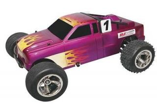 NEW RJ Speed Stinger 10 Truck Body Traxxas Rustler 1029 NIB