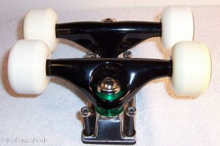 trucks wheels skateboard in Skateboard Parts