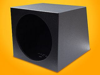 probox in Speaker/Sub. Enclosures