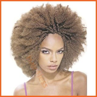 Janet Collection Afro Kinky Bulk Braiding Hair 24