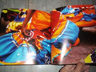 da Silva book of gorgeous RIO BRAZIL PHOTOS carnival costumes color