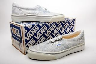 vintage vans shoes in Clothing, Shoes & Accessories