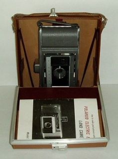 polaroid land camera in Instant Cameras