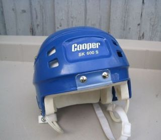 cooper hockey helmet in Protective Gear