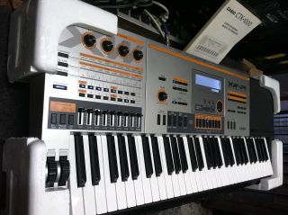 casio synthesizer in Electronic Keyboards
