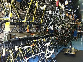 CANNONDALE SUPERSIX ROAD BIKES CARBON BICYCLE ALL SIZES PIC UP ONLY