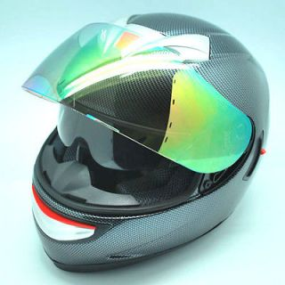 full face motorcycle helmet in Helmets
