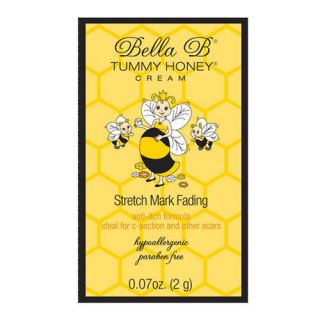 Bella B LC22296 Tummy Honey Cream Packet 2 G