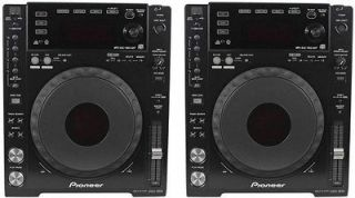 pioneer cdj 850 in DJ Turntables
