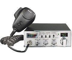 Cobra 25 LTD 40 Channel CB Radio