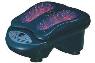 Reflex Shiatsu Foot Massager Massage Machine & Remote