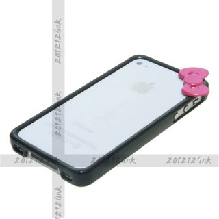 hello kitty iphone 4 case in Cases, Covers & Skins
