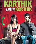 Calling Karthik   Bollywood Hindi Movie DVD Farhan Akhtar Deepika