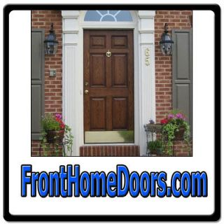 Front Home Doors ONLINE WEB DOMAIN FOR SALE/HOUSE/ENT​RY