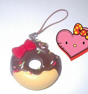 hello kitty donut in Japanese, Anime