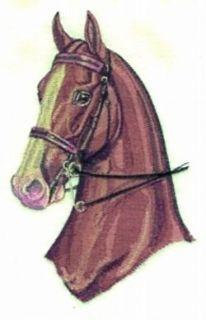 Gaited Horse Purple Tote Bag saddlebred personalized NEW
