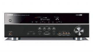 YAMAHA RX V371 in Home Theater Receivers